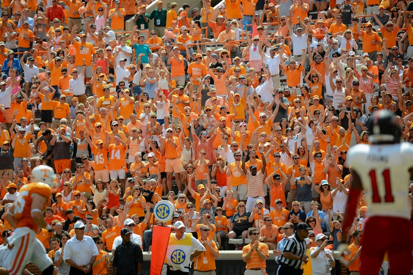 Tennessee Football: 5 Recruits Still on the Board for Vols