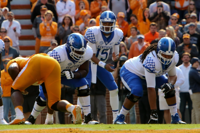 Tennessee Football Smokey Points: Top 5 Vols Who Performed ...