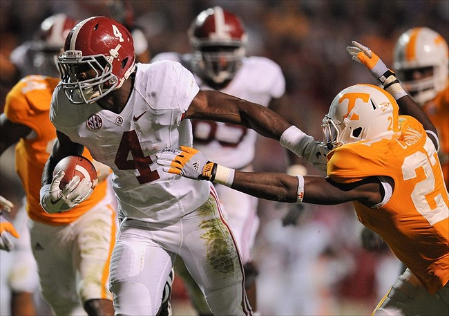 Vols Football Who Is Tennessee S Biggest Rival