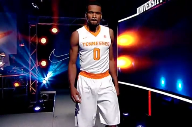 check out 1b6ac ec47d Tennessee Vols Athletics: A Look at the New Nike Uniforms ...