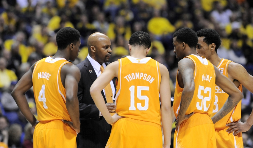 Tennessee Basketball: Top 15 All Time Men's Vols Teams ... - photo #21