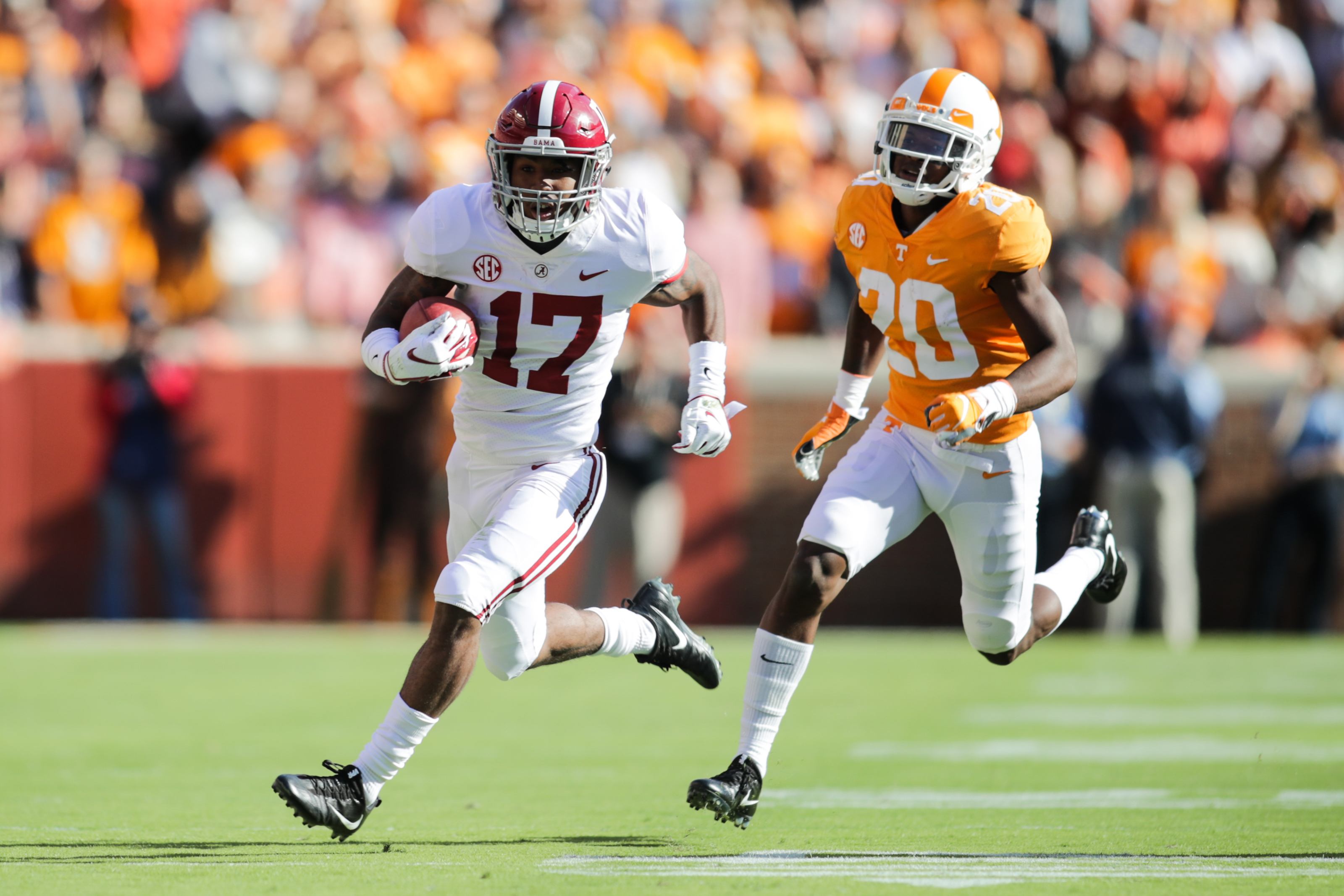 Tennessee football: Vols suspending Bryce Thompson was an easy move