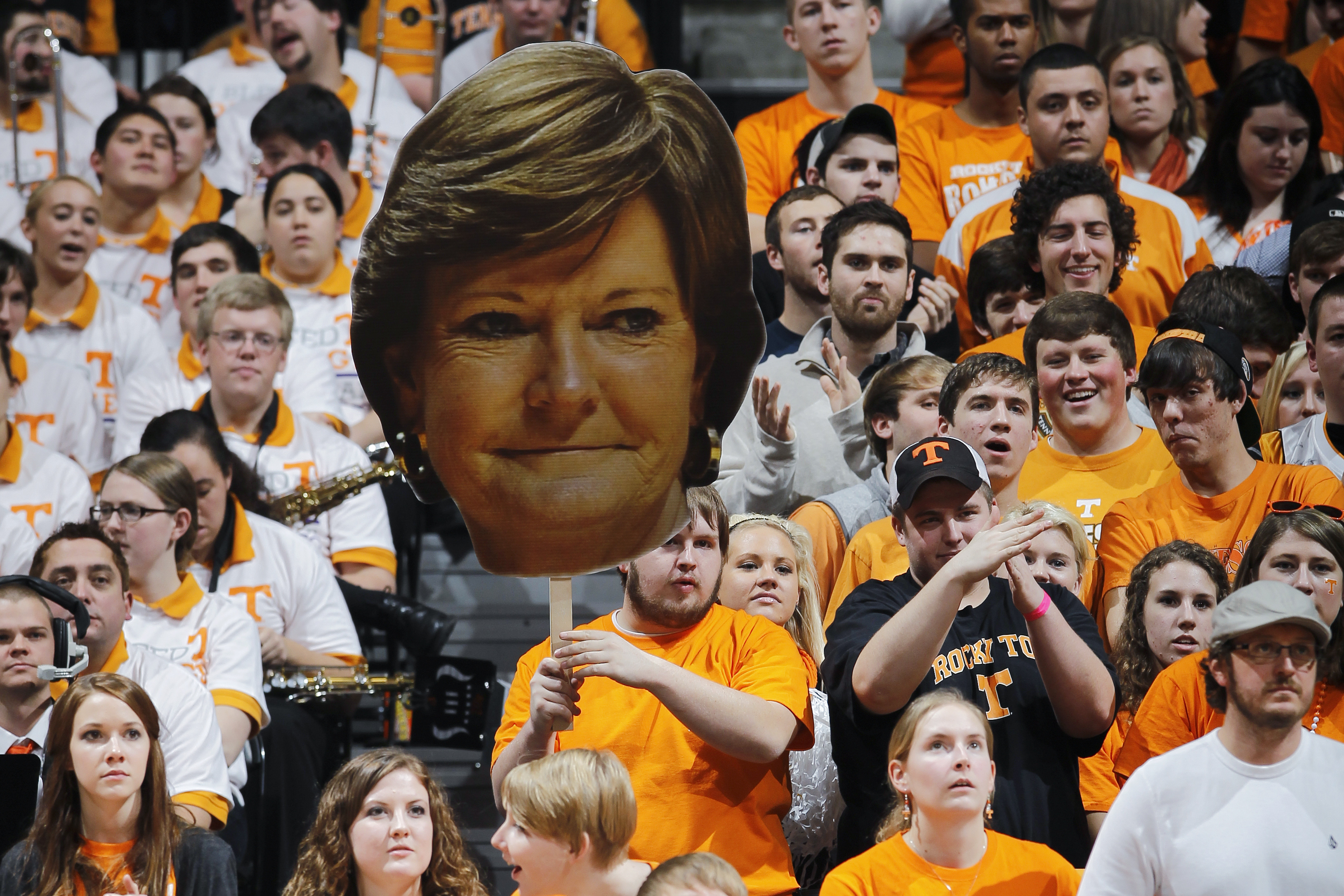 Tennessee Lady Vols fall to NCAA Tournament bubble in bracketology