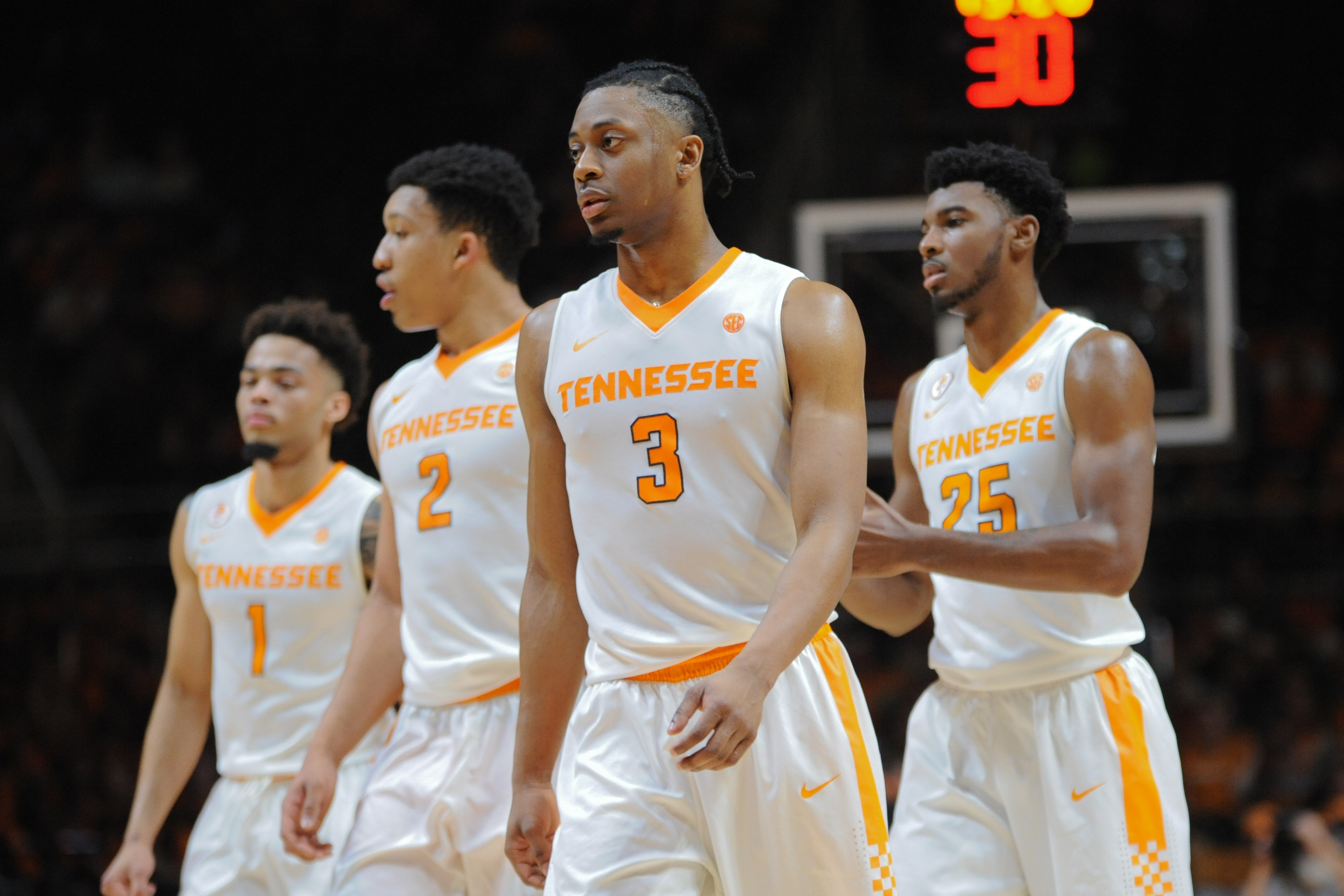 Tennessee Basketball 2015-2016 Recap: 5 Takeaways from ...