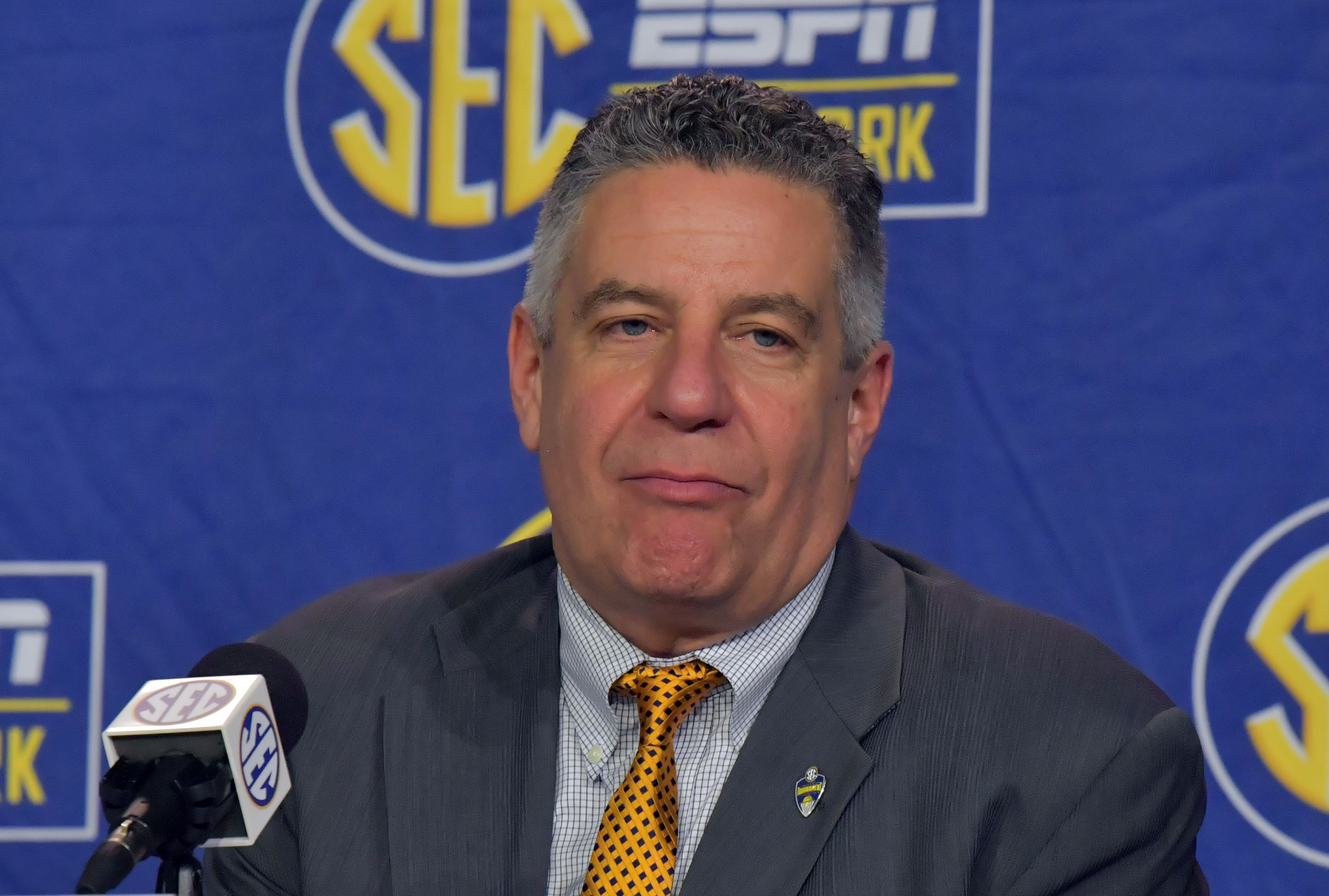 Tennessee Basketball What If The Vols Never Fired Bruce Pearl